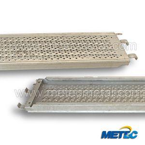 320 steel plank