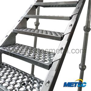 stair Cuplock Scaffold