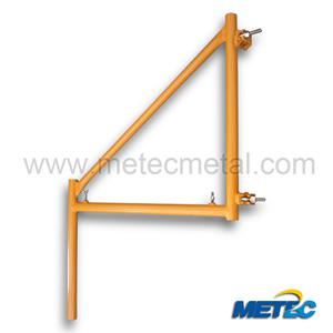 Outrigger Frame scaffold