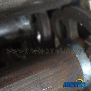 Ringlock Scaffold Standard Manufacture