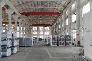 scaffold factory
