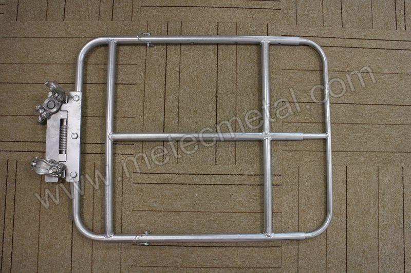 Safe Gate Adjustable Swing Gates For Ringlock Scaffold